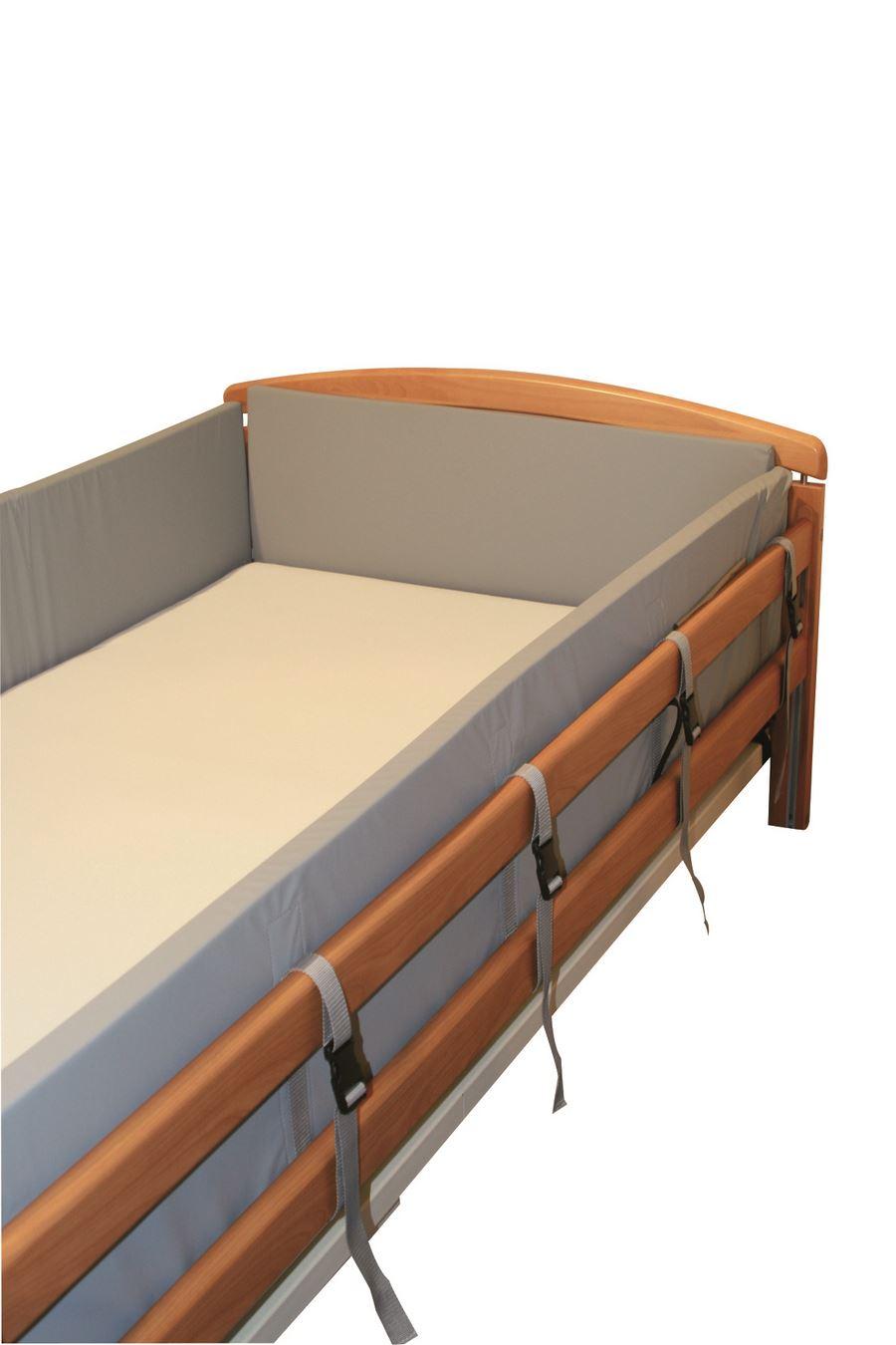 protection universelle pour barri res confort et s curit au lit vente mat riel m dical. Black Bedroom Furniture Sets. Home Design Ideas