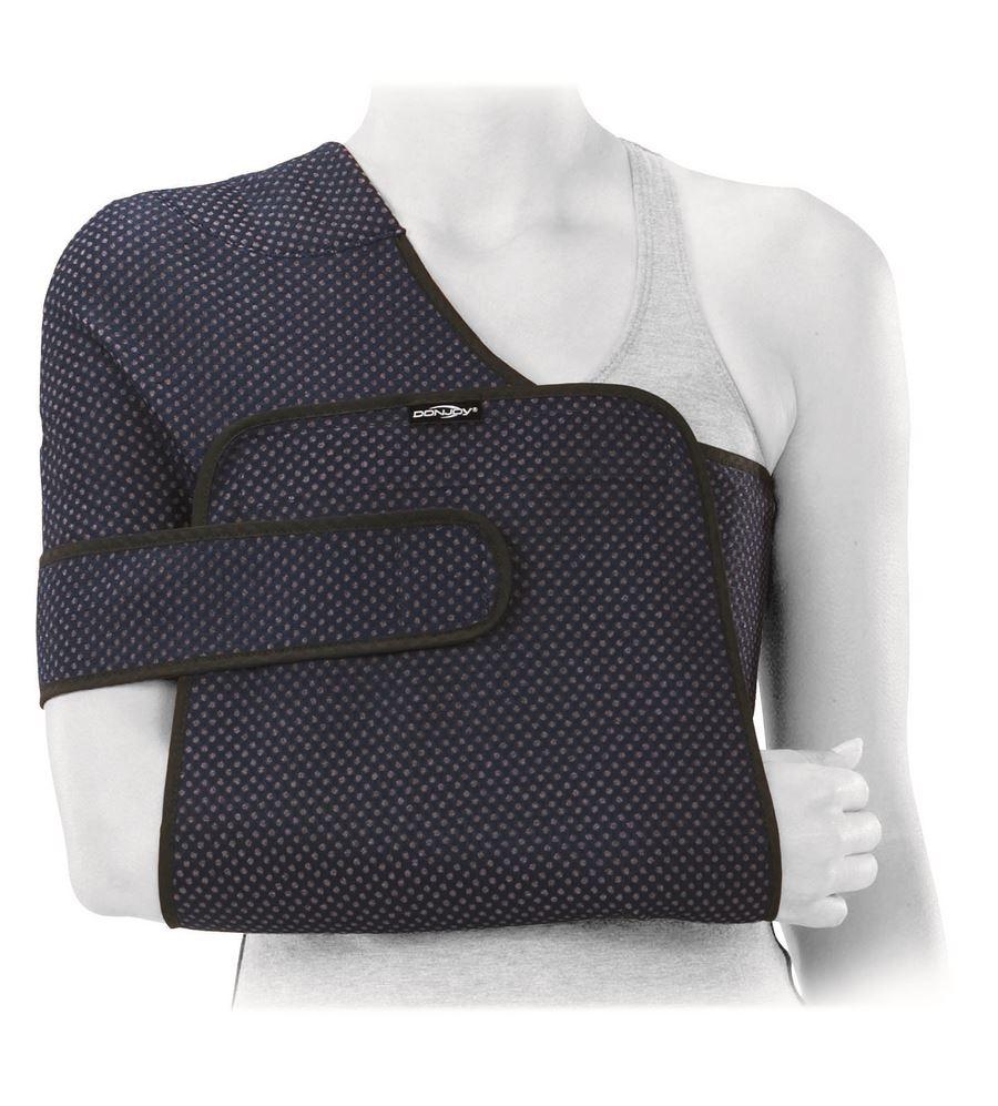 très loué artisanat de qualité modèle unique Echarpe épaule IMMOSCAP : L'épaule / bras / coude, vente ...