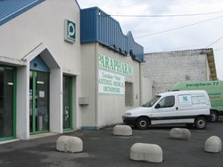Parapharm nemours 77 franchise magasin mat riel m dical seine et marne - Cabinet medical bussy saint georges ...